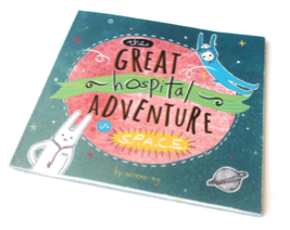 The Great Hospital Adventure, 2017, Serene Ng (ADM Alumni)